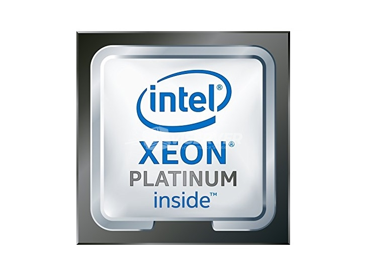 CPU Intel Xeon Platinum 8280L (38.5M Cache, 2.70 Ghz)