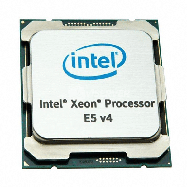 CPU Intel Xeon E5-2687W v4 (30MB Cache, 3.00 GHz)