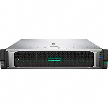 Hpe Proliant Dl360 Gen10 (Silver 4108)