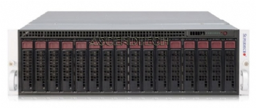 Supermicro Microcloud 5037MC-H8TRF (Quad-Core E3-1230 v2)