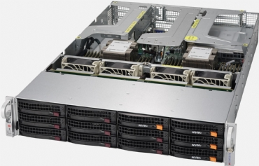 Superserver 6029U-E1CR4