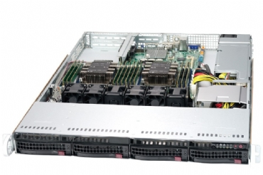 Superserver 6019P-WT