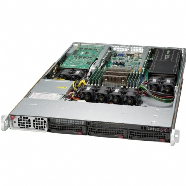 Superserver 5019GP-TT