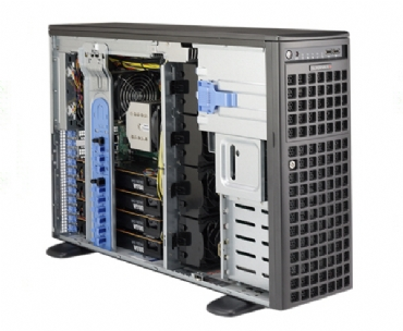 Gpu Superworkstation 7049GP-TRT