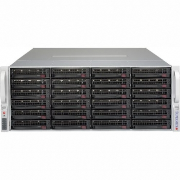 Superstorage 6049P-E1CR24L