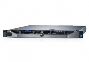 Dell Poweredge R330 (E3-1230v6)