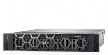 Dell Poweredge R740xd (Silver 4110)