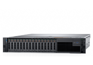 Dell Poweredge R740 (Bronze 3106)