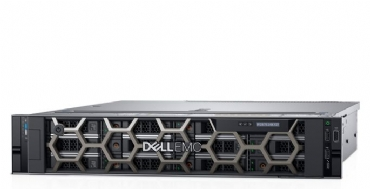 Dell Poweredge R540 (Silver 4114)