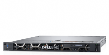 Dell Poweredge R640 (Silver 4110)