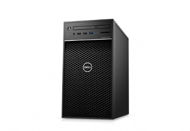 Dell Precision 3630 Tower (Xeon E-2124G)