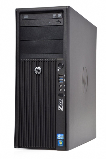 HP Z220MT Workstation
