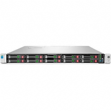Hpe Proliant Dl380 Gen9 (E5-2620v4)