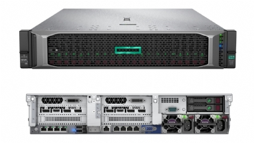 Hpe Proliant DL385 Gen10 (AMD EPYC - 7401)