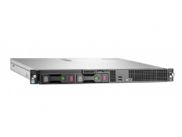 Hpe Proliant DL20 G9 2LFF CTO server (E3-1220v6)
