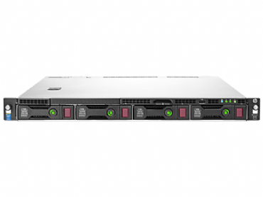 Hpe Proliant DL60 G9 (E5-2609V4)