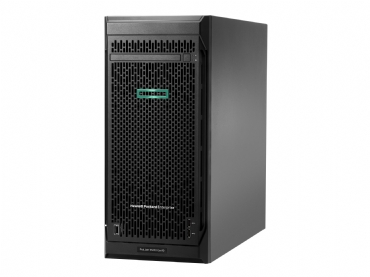 Hpe Proliant ML110 Gen10 4LFF