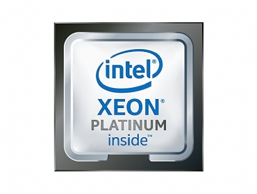 CPU Intel Xeon Platinum 8160M (33M Cache, 2.10 Ghz)