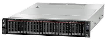Lenovo ThinkSystem SR655 Rack Server