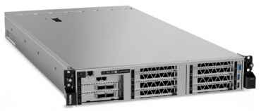 Lenovo ThinkSystem SR670 Rack Server