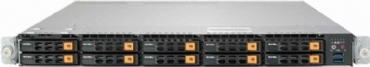 SuperServer 1029U-TN12RV Ultra 1U