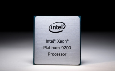CPU Intel Xeon Platinum 9242 (71.5M Cache, 2.30 Ghz)