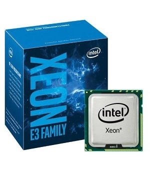 CPU Intel Xeon E3-1280 v6 (8MB Cache, 3.90 GHz)